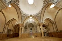 شناسایی 7 هزار اثر تاریخی در استان کرمان