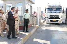 مرزبانان ایران از مقتدرترین حافظان امنیت مرزی در منطقه هستند