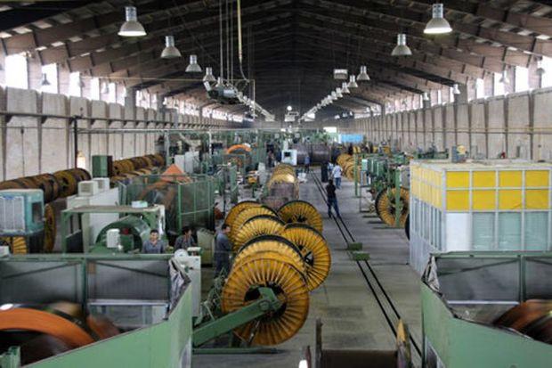 150 واحد صنعتی صادرات گرا در تهران شناسایی شد