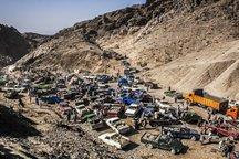 بیش از627 میلیارد ریال سوخت قاچاق در سیستان وبلوچستان کشف شد