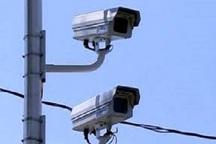 دوربین های پایش تصویری در شهرهای کهگیلویه و بویراحمد نصب می شود