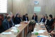 برگزاری کمیته استانی نوزدهمین جشنواره جوان خوارزمی در البرز