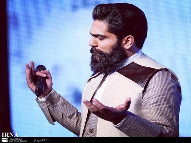 کنسرت علی زند وکیلی در مشهد لغو شد
