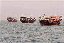 شناورهای تجاری در تردد به سمت جنوب دریای عمان احتیاط کنند