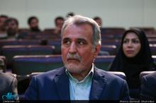 احمد خرم: مبارزه با فساد راه دارد/ امروز چهره مناسبی از سازمان نظام و اعضایش ترسیم نشده است