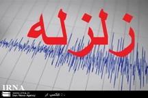گوریه شوشتر در خوزستان باز هم لرزید
