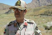 33 هزار لیتر سوخت قاچاق در تایباد کشف شد