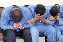 سارقان میراث فرهنگی در دزفول دستگیر شدند