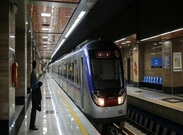 ماجرای خارج شدن مترو کرج - تهران از ریل چه بود؟