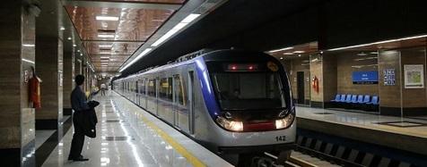 خط 7 مترو تهران به سایر خطوط تا پایان امسال دردسترس است