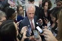 کنگره آمریکا احتمال اعمال تحریم های جدید علیه روسیه را بررسی می کند