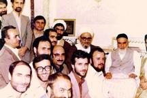 دیدار کابینهی دولت آیت الله مهدوی کنی با امام خمینی (س) + تصویر