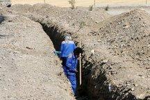 105 فقره انشعاب آب و فاضلاب به مجتمع صنوف آلاینده سقز واگذار شد