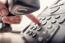 2 عامل کلاهبرداری تلفنی در سردشت دستگیر شدند
