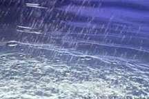 میانگین بارش ها در زنجان 19 درصد کاهش دارد
