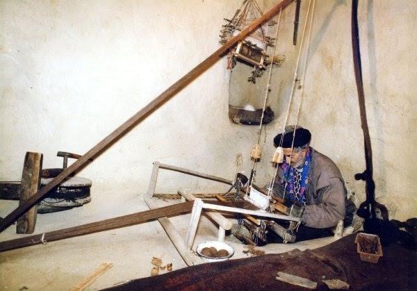 شهر آرمرده و روستای کانی گویز بانه کاندید دهکده جهانی صنایع دستی