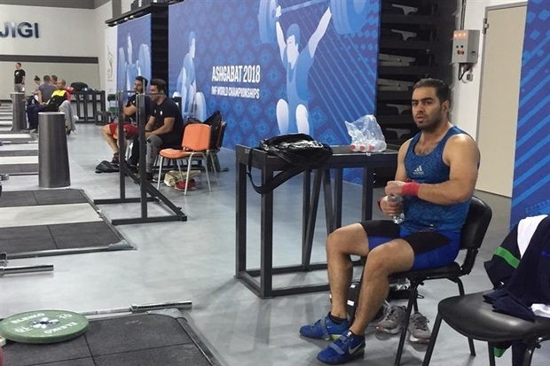 چین اصلی ترین رقیب ایران در مسابقات آسیایی وزنه برداری است