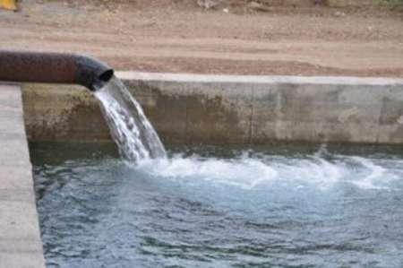 مشکل کمبود آب شرب چهارباغ برطرف شد