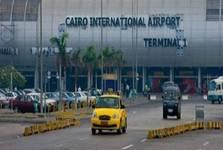 واشنگتن انتقال محموله ها از فرودگاه قاهره به آمریکا را ممنوع کرد