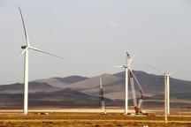 14 نیروگاه بادی در قزوین احداث می شود