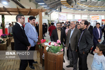 نمایشگاه صنعت ساختمان در اردبیل آغازبکار کرد