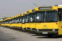 140 دستگاه اتوبوس عزاداران حسینی در زنجان را جابجا می کنند