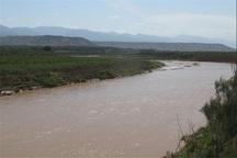 یک مسئول محیط زیست از رهاسازی فاضلاب به رود اترک انتقاد کرد