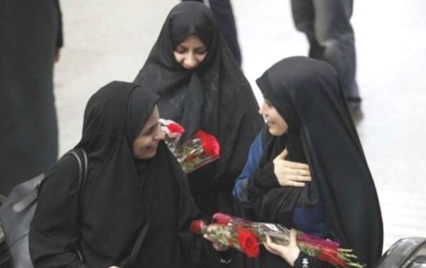 حجاب و پوشش زنان ریشه تاریخی دارد