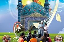 طرح نشاط معنوی در 56 امامزاده آذربایجان شرقی اجرا می شود