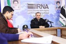فرماندهی انتظامی کردستان استفاده از نیروهای بومی را دنبال می کند