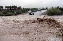 هشدار نسبت به احتمال وقوع سیل در 10 استان کشور