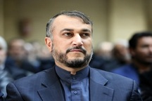 امیرعبداللهیان: زمان آن فرا رسیده که جامعه جهانی به موضوع بازسازی سوریه توجه ویژه ای نماید