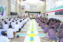 3500 زندانی کردستانی روخوانی قرآن را فرا گرفتند
