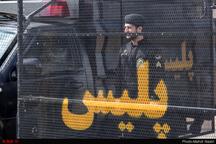 تشریح جزئیات حوادث اخیر در شهرستان کازرون  اوضاع تحت کنترل پلیس است