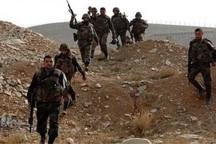 ارتش سوریه آخرین پایگاه داعش در حلب را آزاد کرد