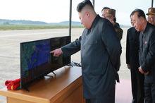 اقدام عجیب رهبر کره شمالی در ممنوع کردن شادی!