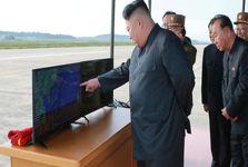 کره شمالی چه کشورهایی را نابود می کند؟