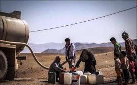 پیشبینی میشود آبرسانی با تانکر امسال به 22 روستای سمنان انجام شود