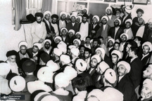 نمایش نادرست از چهره اسلام به وسیله اعمال بعضی از طلاب