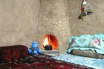 اقامتگاه بومگردی قلعه سرد در دهدزافتتاح شد