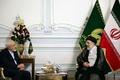 درخواست تولیت آستان قدس رضوی از وزیر خارجه برای کاهش مبلغ روادید زائران پاکستانی