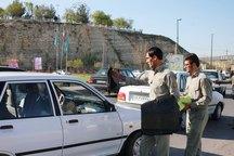60 هزار کیسه زباله میان گردشگران ایلامی در سیزده بدر توزیع می شود