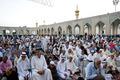 پاکستانیها بیشترین زائران خارجی دهه پایانی صفر حرم رضوی