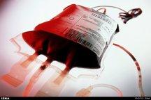 استقبال کم بانوان آذربایجانشرقی از اهدای خون