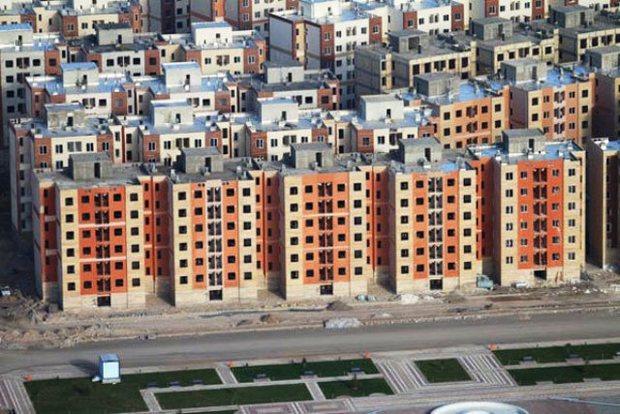 طرح های مسکن مهر در 14 شهرستان آذربایجان غربی امسال تحویل متقاضیان می شود