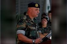 آماده باش کامل ارتش لبنان برای مقابله با تهدیدهای اسرائیل