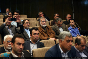 همایش «دیدبان اعتدال» با حضور سید حسن خمینی