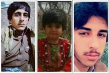 مرگ 4 نفر بر اثر تیراندازی نیروهای امنیتی در دلگان   یکی از  کشتهشدگان کودکی 3 ساله بود