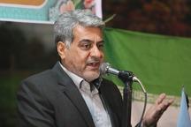 نماینده رامهرمزو رامشیر:تحریم اراده ملت ایران را متزلزل نمی کند