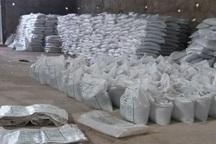 27 هزار تن کود در اختیار کشاورزان استان تهران قرار گرفت